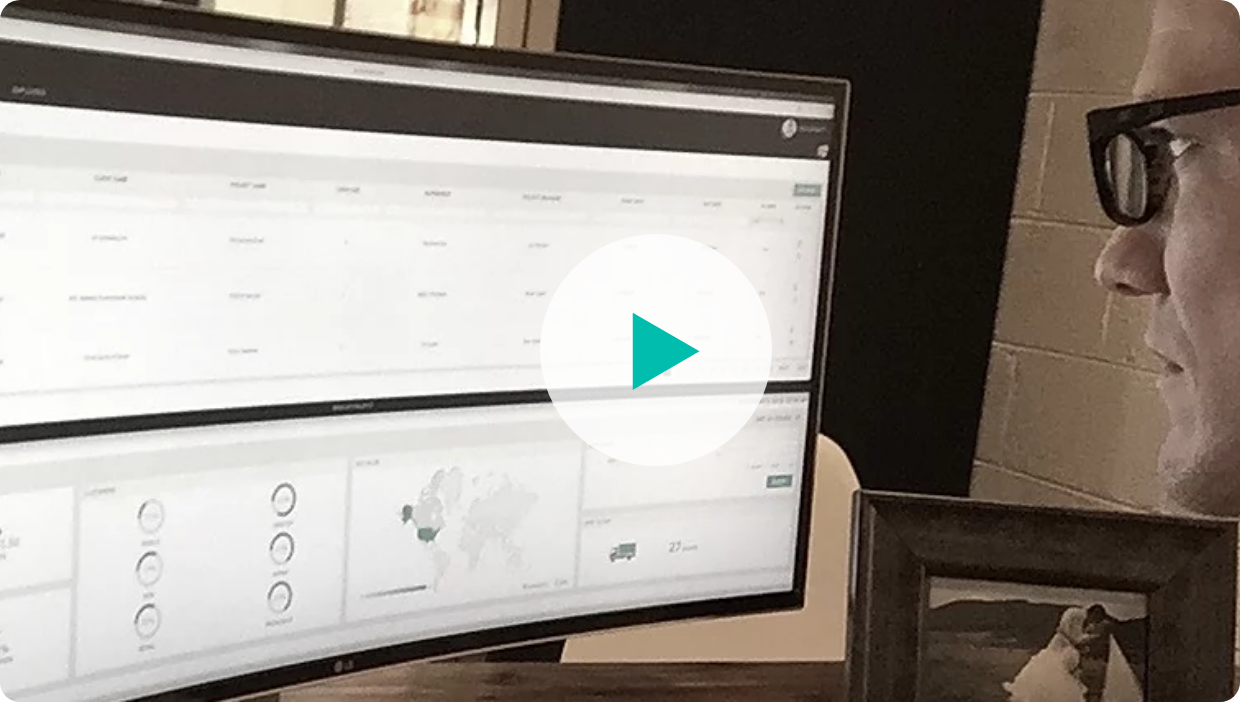 Video of Roni explaining why fieldflo software