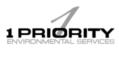 1priority Logo