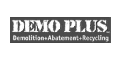 DemoPlus Logo