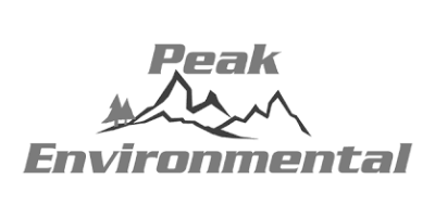 Peak Environmental Logo